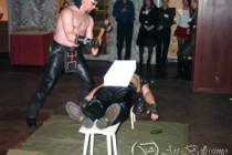 Combattimenti e arti marziali