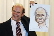 Body-art e caricature